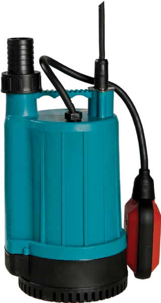 APP BPS-200A Automatic Submersible Pump with Float 230V